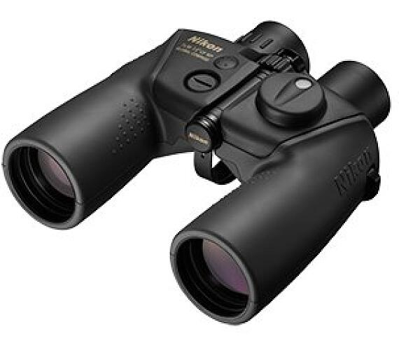 Nikon dalekohled CF HP WP Ocean Pro 7x50 Global Compass + DOPRAVA ZDARMA