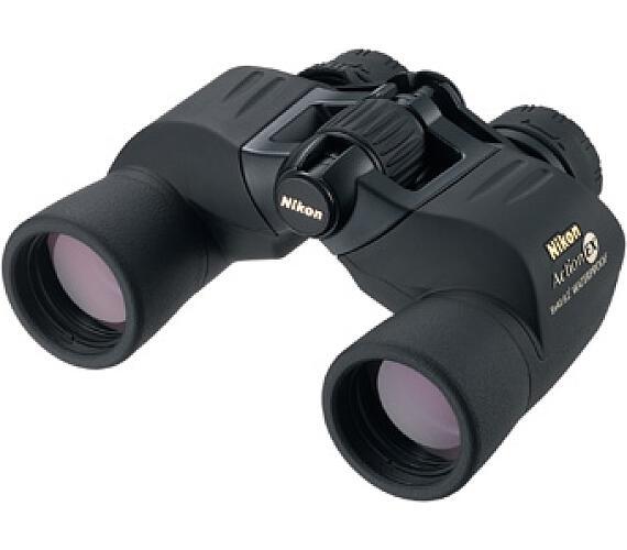 Nikon dalekohled CF WP Action EX 8x40 + DOPRAVA ZDARMA
