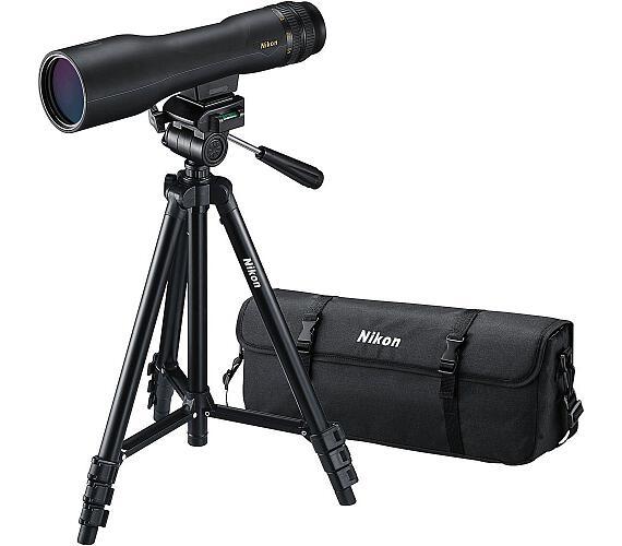 Nikon Prostaff 3 Fieldscope 16-48x60 + DOPRAVA ZDARMA