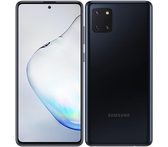 Samsung N770 Galaxy Note10 Lite Black + DOPRAVA ZDARMA