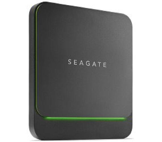 Seagate Barracuda Fast SSD 500GB USB-C (STJM500401)