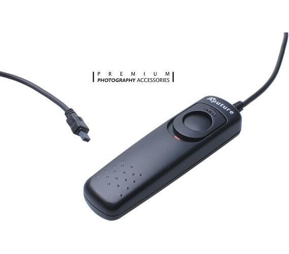 Aputure Switch AP-R3N - kabelová spoušť (Nikon)