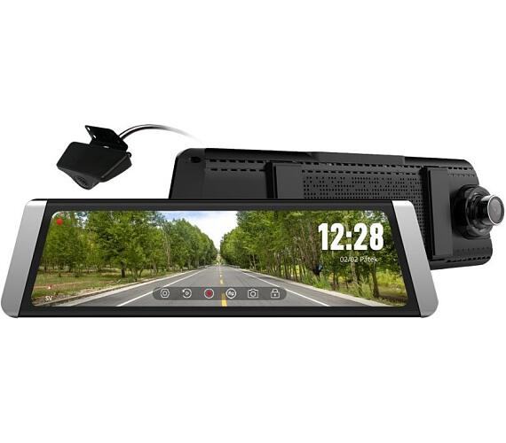 CEL-TEC digitální kamera do auta M10s DUAL GPS Premium (1910-014) + DOPRAVA ZDARMA