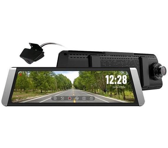CEL-TEC M10s DUAL GPS Premium + DOPRAVA ZDARMA
