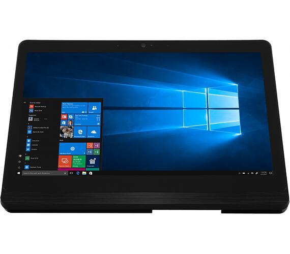 "MSI AIO Pro 16 Flex 8GL-024XEU 15.6"" Multi touch/1366x768 /N4000 Celeron/4GB/256GB SSD/UHD Graphics 600/Bez systému"