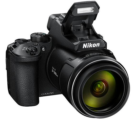 Nikon COOLPIX P950 + DOPRAVA ZDARMA