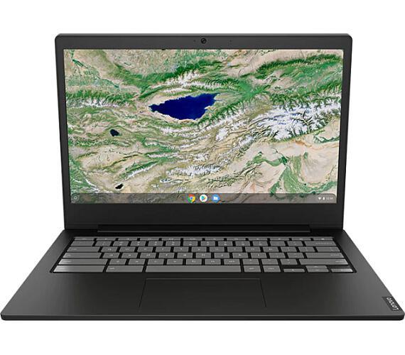 Lenovo Chromebook S340 14. FHD/N4000/64GB/INT/Chrome černý (81TB000RMC)