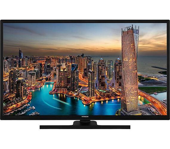 HITACHI 32HE4100 + DVB-T2 OVĚŘENO + DOPRAVA ZDARMA