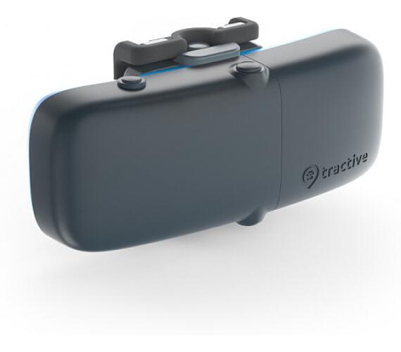 Tractive GPS Tracker pro psy + DOPRAVA ZDARMA
