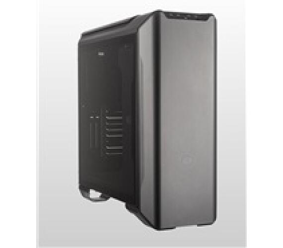 Cooler Master case MasterCase SL600M Black Edition