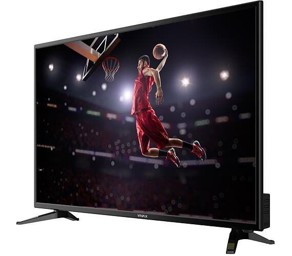 "VIVAX LED ANDROID TV 40""/ TV-40LE79T2S2SM/ Full HD/ 1920x1080/ DVB-T2/ H.265/ 3xHDMI/ 2xUSB/ Wi-Fi/"