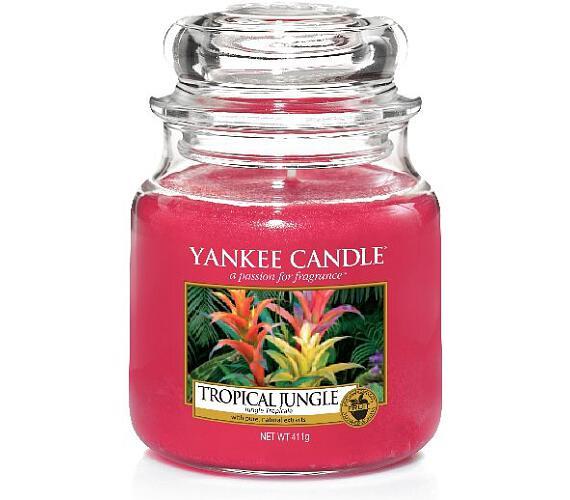 Vonná svíčka Yankee Candle Tropical Jungle