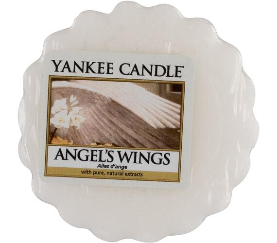 Vonná svíčka Yankee Candle Angel´s Wings