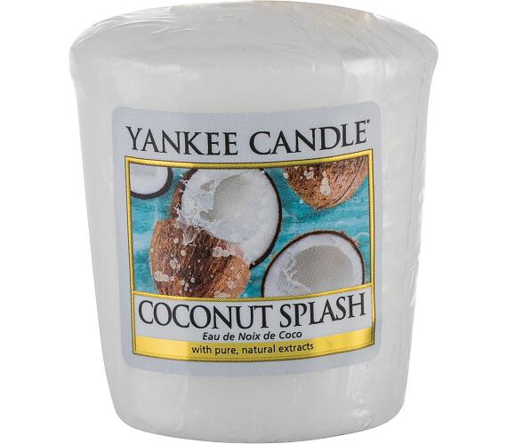 Vonná svíčka Yankee Candle Coconut Splash