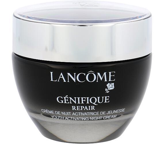Noční pleťový krém Lancôme Genifique Repair