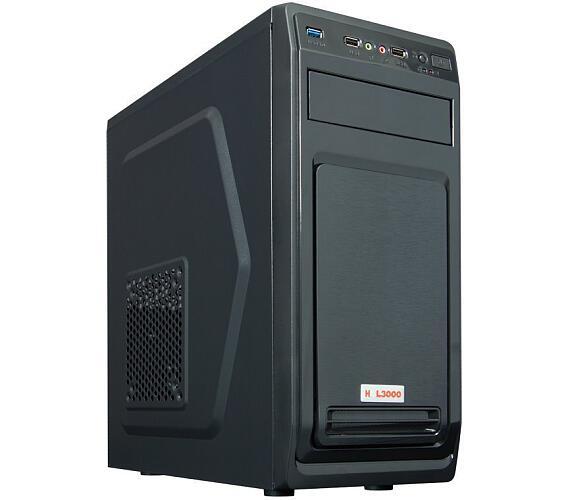 HAL3000 Enterprice 3200G / AMD Ryzen 3 3200G/ 4GB/ 240GB SSD/ bez OS (PCHS2396)