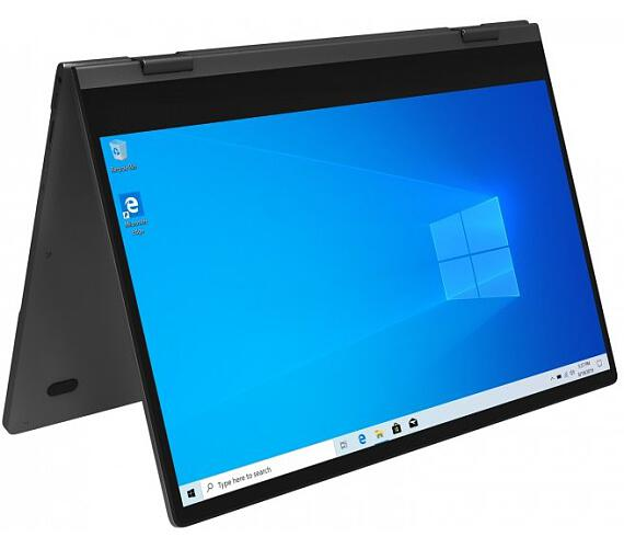 "Umax tablet PC VisionBook 13Wg Flex/ 2in1/ 13,3"" IPS/ 1920x1080/ 4GB/ 64GB Flash/ 2x USB-C/ Finger port/ W10 Pro/ šedý (UMM220V13)"