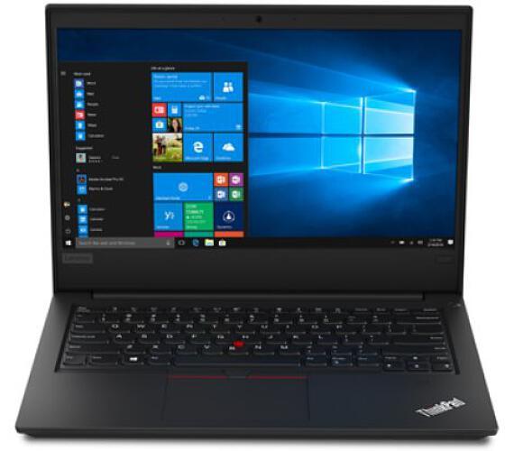 """Lenovo ThinkPad E15 i5-10210U/8GB/256GB SSD+1TB-5400/Radeon RX640 2GB/15,6"""" FHD IPS/W10PRO černý (20RD0020MC)"""