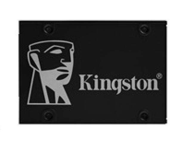 "Kingston SSDF 2048GB KC600 SATA3 2.5"" (R:550"