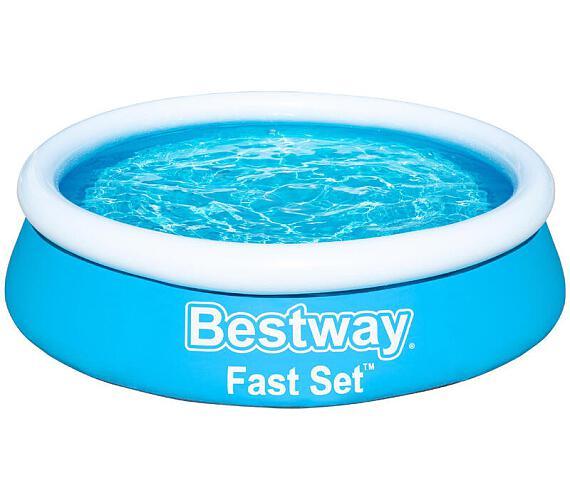 Bestway 57392 Samostavěcí bazén 183x51cm