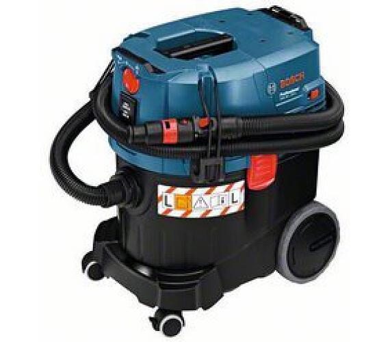 Bosch GAS 35 L SFC+Professional,- rozdělané balení