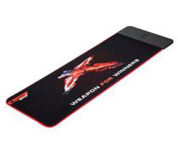 Canyon herní podložka pod myš s QI bezdrátovým nabíjením (fast charge) + DOPRAVA ZDARMA