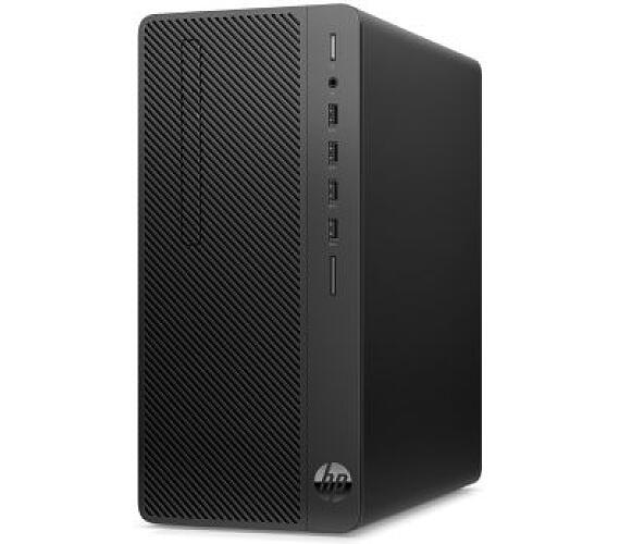 HP PC 290G3 MT/i3-9100/1x4 GB/HDD 1TB/Intel HD/DVDRW/180W/HDMI+VGA/Win10PRO (8VR61EA#BCM)
