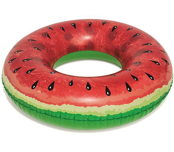 Bestway 36121M Nafukovací kruh - meloun 119 cm