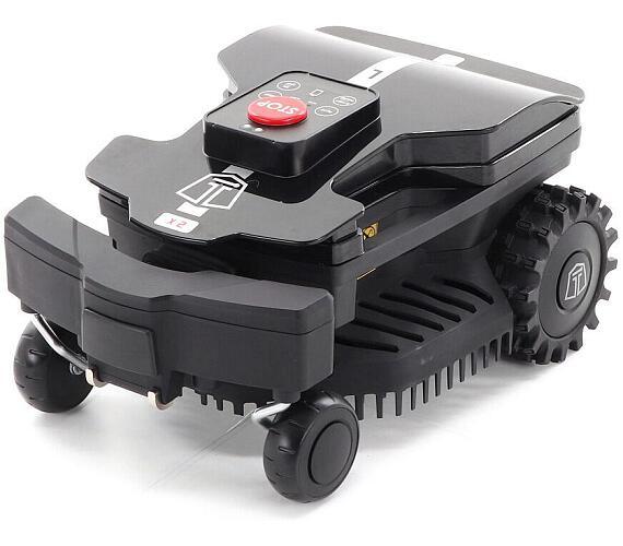 TECH line ZCS ROBOT NEXTTECH LX2