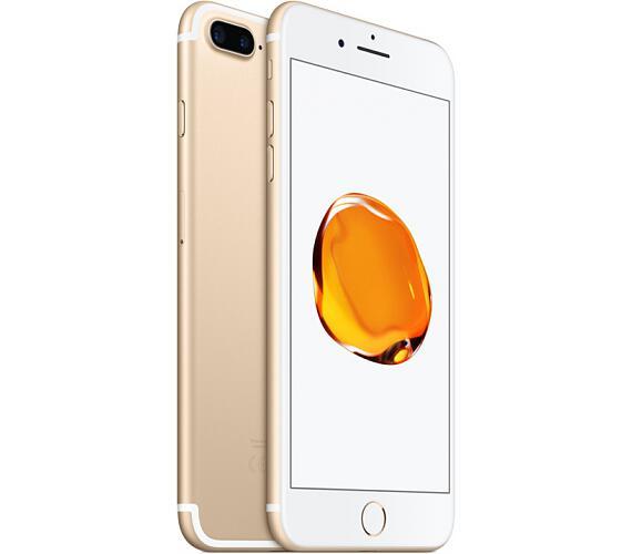 iPhone 7 Plus 128GB Gold (MN4Q2CN/A)