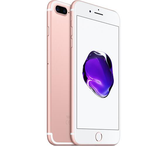 iPhone 7 Plus 128GB Rose Gold (MN4U2CN/A)