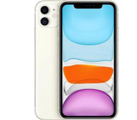 Apple iPhone 11 64GB White (mwlu2cn/a)