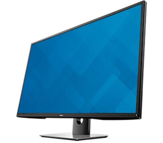 "Dell UltraSharp U4320Q/LCD 43""/8ms/1000:1/2xHDMI/2xDP/USB-C/UHD(3840x2160)/IPS panel/cerny (210-AVCV)"