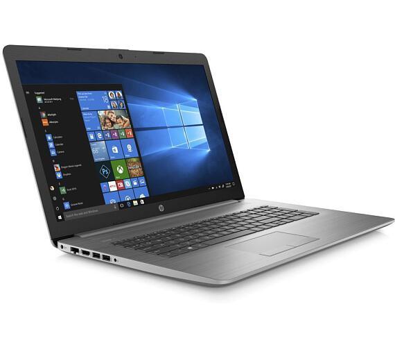 "HP 470 G7/ i7-10510U/ 8GB DDR4/ 256GB SSD/ Radeon 530 2GB/ 17,3"" FHD IPS/ DVD-RW/ W10P/ stříbrný (8M"