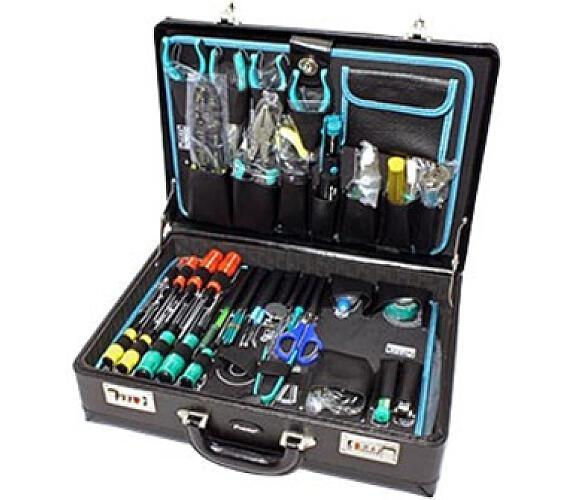 Sada nářadí Master Kit v kufříku s kódovým zámkem