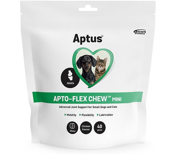 Aptus Apto-flex Chew mini 40 Vet Orion Pharma Animal Health
