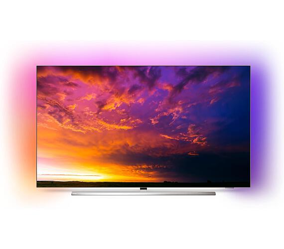 Philips 65OLED854 + 5 let ZÁRUKA* + DVB-T2 OVĚŘENO + Záruka 5 let + DOPRAVA ZDARMA
