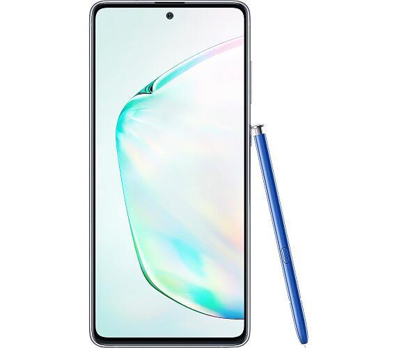 SM N770 Galaxy Note 10 Lite Glow Samsung