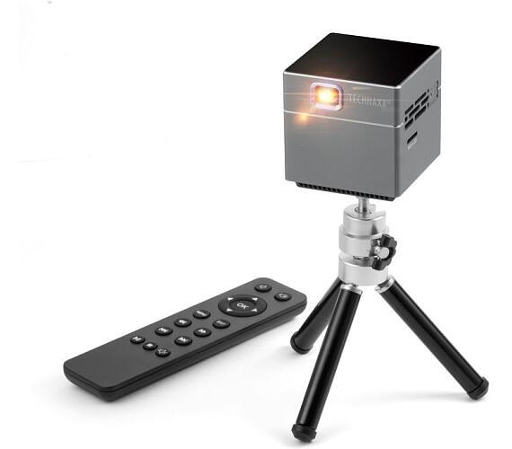 Technaxx projektor Mini DLP Beamer + DOPRAVA ZDARMA