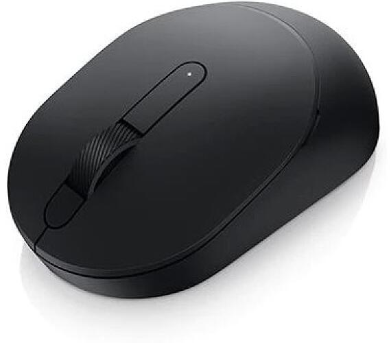 Dell optická bezdrátová myš MS3320W černá (570-ABHK)