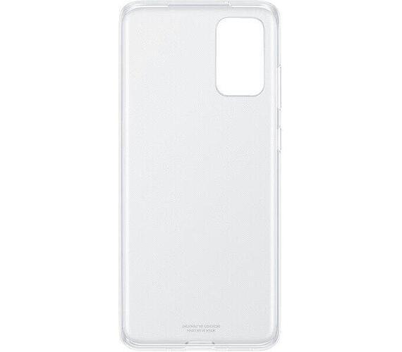 Samsung Galaxy S20 plus EF-QG985TTEGEU transparentní