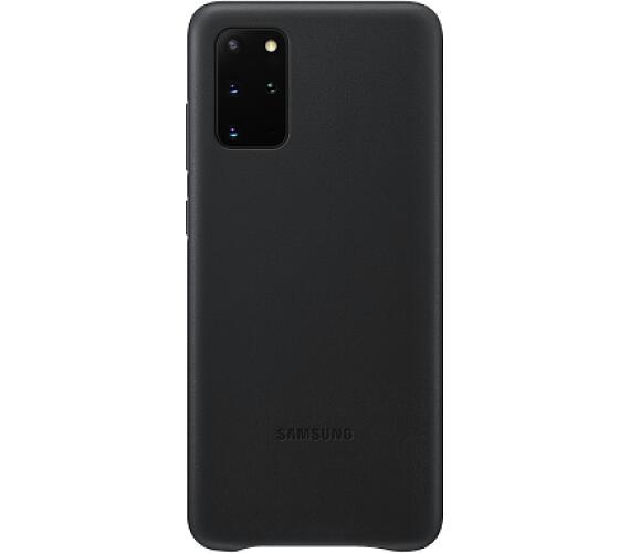 Samsung Galaxy S20 plus EF-VG985LBEGEU černý
