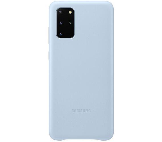 Samsung Galaxy S20 plus EF-VG985LLEGEU modrý