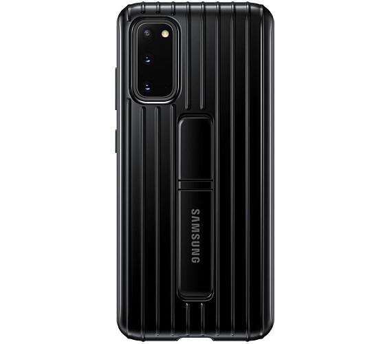 Samsung Galaxy S20 EF-RG980CBEGEU černý + DOPRAVA ZDARMA