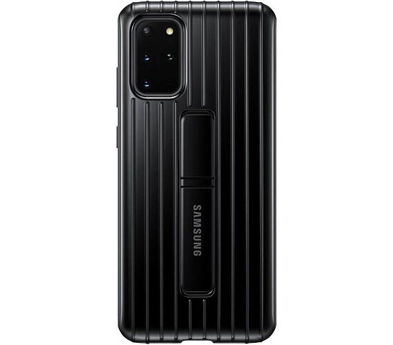 Samsung Galaxy S20 plus EF-RG985CBEGEU černý
