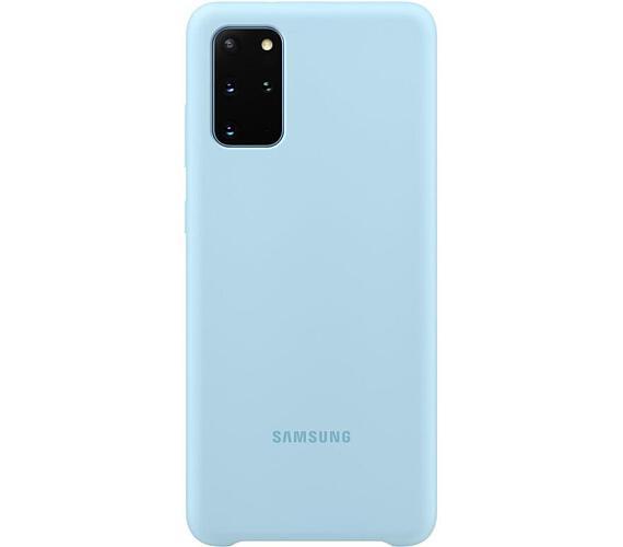 Samsung Galaxy S20 plus EF-PG985TLEGEU modrý