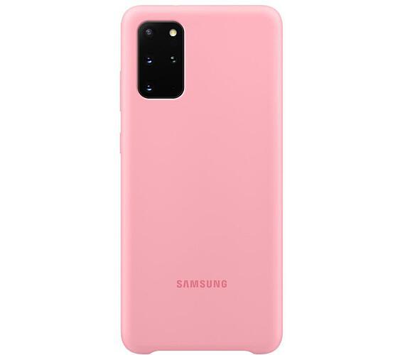 Samsung Galaxy S20 plus EF-PG985TPEGEU růžový
