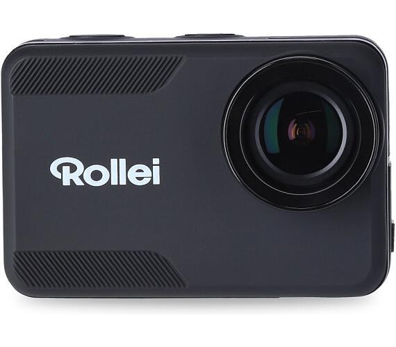 Rollei ActionCam 6S Plus/ 4K 30fps/ Voděodolná do 10m/ CZ a SK menu (40327)