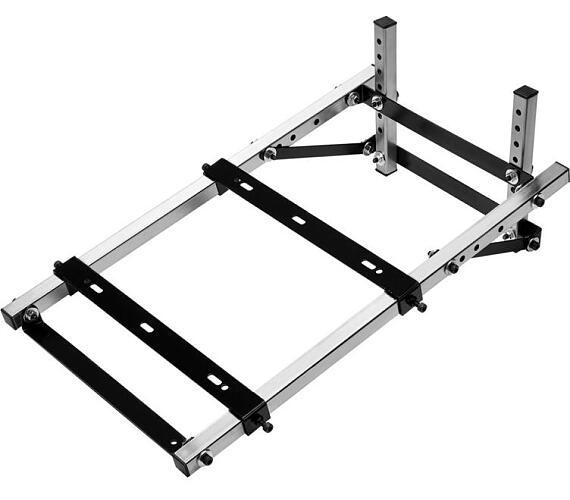 Thrustmaster T-PEDALS STAND - stojan pro pedálové soupravy T3PA/T3PA-PRO/T-LCM (4060162)