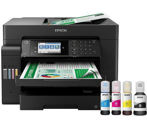 Epson L15150 + DOPRAVA ZDARMA
